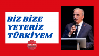 Başkan Yıldırım'dan Kampanyaya Destek