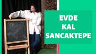 """""""EVDE KAL SANATSIZ KALMA"""" Sancaktepe"""