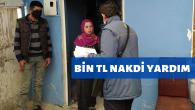 Sultanbeyli'de 3 Bini Aşkın Aileye Yardım