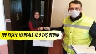 DARICA BELEDİYESİ'NDEN ÖRNEK ÇALIŞMA