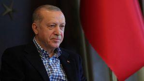 Cumhurbaşkanı Erdoğan'dan İyileşme Müjdesi