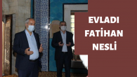 Çoban Mustafa Paşa Kabri Başında Anıldı