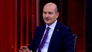 İçişleri Bakanı Soylu, 10 briket ev bağışladı