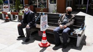 65 yaş üstü vatandaşlar için saat değişikliği