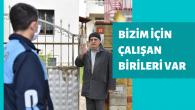 Tuzla Belediye Başkanı Yazıcı'dan Teşekkür