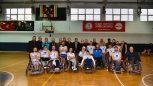 Pendik Belediyesi Tekerlekli Sandalye Basketbol Takımı Süper Lig'e Yükseldi