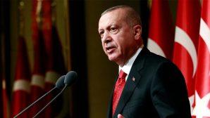 Erdoğan, 19 Mayıs'ın önemini anlattı: İlk adım