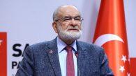 Karamollaoğlu'ndan HDP-PKK değerlendirmesi