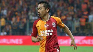Beşiktaş'ın Nagatomo'ya teklifi ortaya çıktı