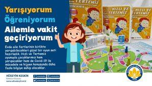 Sultanbeyli'de Aile Oyunu: Hızlı ve Tertemiz