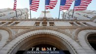 Koronavirüs, Trump'ın işletmelerini vurdu
