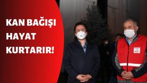Tuzla Belediye Başkanı Yazıcı'dan Farkındalık