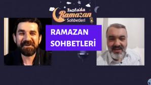 Mehmet Emin Ay: Aslında hiçbir şeye sahip değiliz