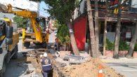 Sultanbeyli Belediyesi'nden dört bir yanda çalışma