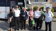 22 Şehirden Gelen Gazeteciler Şile'yi Ziyaret Etti