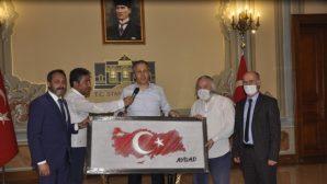 Bakan Yardımcısı Özkan Yavuz: Yerel Medyanın Önemi Göz Ardı Edilmemeli