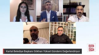 Başkan Gökhan Yüksel Canlı Yayında Usta Gazetecilerin Sorularını Yanıtladı