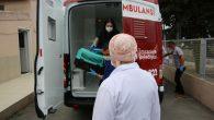 Hayvan Ambulansı Minik Dostlar İçin Hizmete Başladı