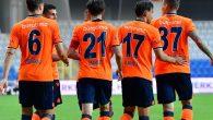 Medipol Başakşehir, Aytemiz Alanyaspor'u 2-0 mağlup etti