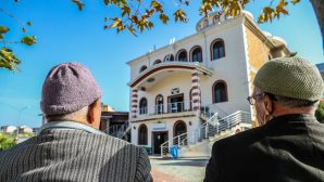 Sultanbeyli'de 5 Vakit Namaz Vakti