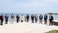 Başkan Keskin Başkanlar Toplantısına Katıldı