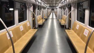İstanbul'da bazı metro seferleri 16.00'da sona erecek