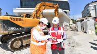 Üsküdar'a Yeni Projeler