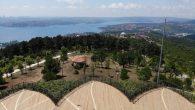 İstanbul'a 3 Köprü Manzaralı Seyir Keyfi