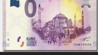 Ayasofya'nın hatıra parası basıldı