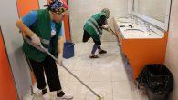 Beykoz'daki Tuvalet Temizliği Çarpıtmasına Cevap