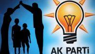 AK Parti 'Aile Araştırma Merkezleri' kuruyor
