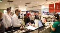 Sultanbeyli'de Salgına Yönelik Denetimler Aksamıyor