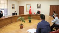 Sultanbeyli Kaymakamlığı Orman Yangınları İle Mücadele Komisyonu Toplantısı Gerçekleştirildi