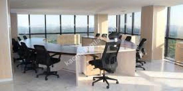 Gösterişli Ofislere Talep Azaldı