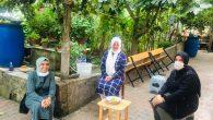 Ak Parti'nin Sultanbeyli'de  Çeyiz Yardımları Sürüyor