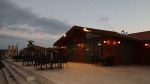 Kemankeş Restoran'da Doğa ve Huzurla Buluşun