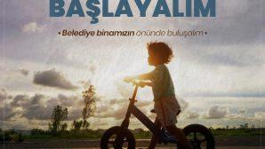 Beykoz'da Bisiklet Eğitimleri Yeniden Başladı