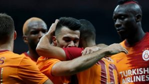 Galatasaray 2-0 Hajduk Split