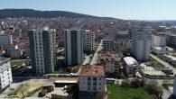 Sultanbeyli'de Nitelikli Yapıların Sayısı Hızla Artıyor
