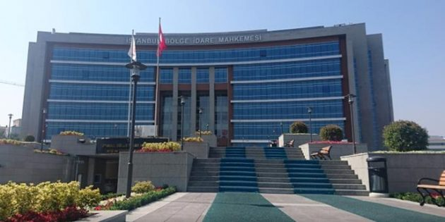 Mahkemeden Marmaray Kararı