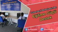 Sultanbeyli Belediyesinden Eğitime Güçlü Destek