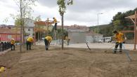 Sultanbeyli'de Parkların Sayısı Hızla Artıyor