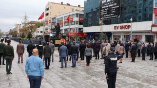 Sultanbeyli'de Muhtarlar Günü Törenle Kutlandı