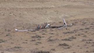 Ermenistan'a ait 3 İHA daha düşürüldü