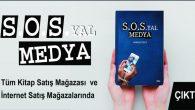 S.O.S.YAL MEDYA KİTABI SOSYAL MEDYA'YI YENİDEN TANIMLIYOR.