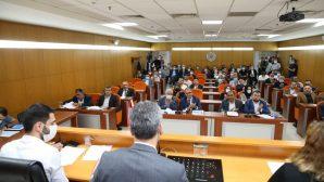 Sultanbeyli'de 2021 Yılı Bütçesi Oy Çokluğuyla Kabul Edildi