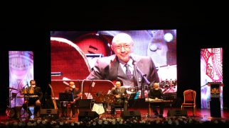 Sultanbeyli'de Açılış Konseri Özdemir Erdoğan'dan