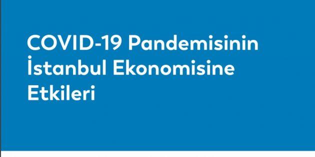 İstanbul'da Pandemi Döneminde…