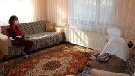 Sultanbeyli'de Şefkat Eli Projesiyle İhtiyaçlar Gideriliyor