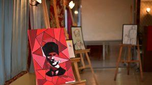 Tuzla'da Atatürk Haftasına Özel Fotoğraf Sergisi